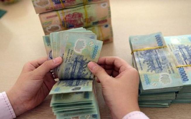 Một ngân hàng tại TP.HCM thưởng Tết khủng 1,17 tỉ đồng - 1