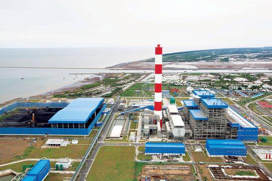 Tai nạn lao động tại Công ty Nhiệt điện Duyên Hải, 4 công nhân tử vong