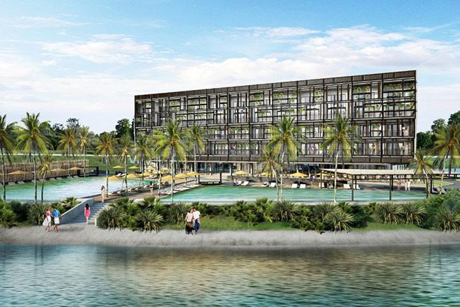 X2 Hội An Resort & Residence: Bảo chứng sinh lời từ điểm nóng du lịch - 1