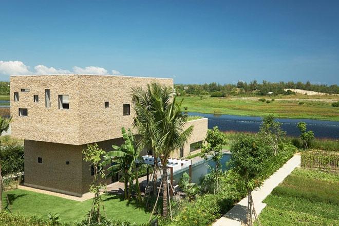X2 Hội An Resort & Residence: Bảo chứng sinh lời từ điểm nóng du lịch - 3