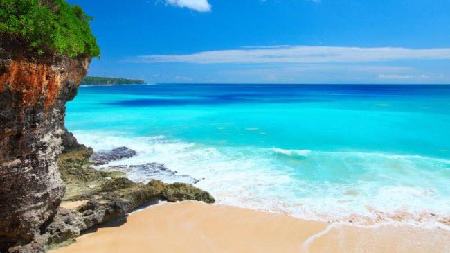 15 điểm du lịch thu hút nhiều người giàu có nhất mọi thời đại - 12