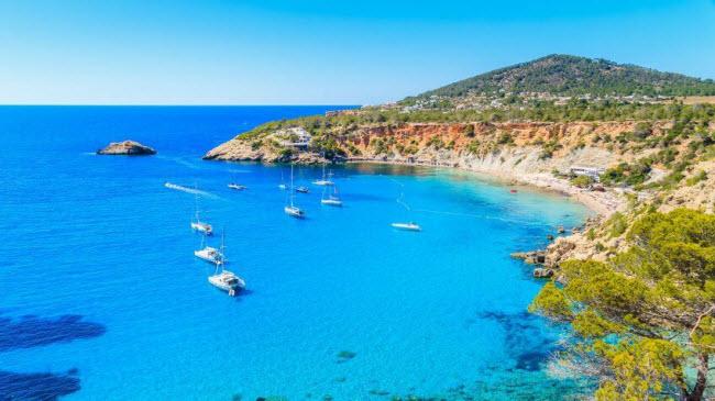 15 điểm du lịch thu hút nhiều người giàu có nhất mọi thời đại - 14