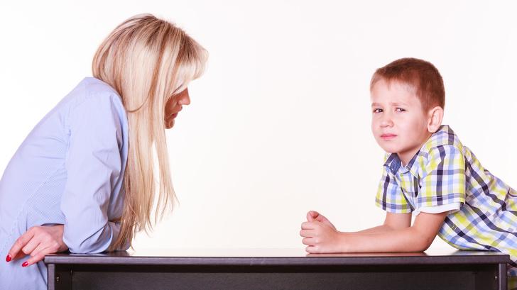"""""""Tăng xông"""" vì con hư đốn, áp dụng ngay 7 cách sau trước khi trừng phạt trẻ - 3"""