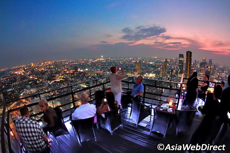 Đi du lịch Thái Lan dịp Tết dương lịch này, nhất định phải ghé 5 địa điểm sau - 4