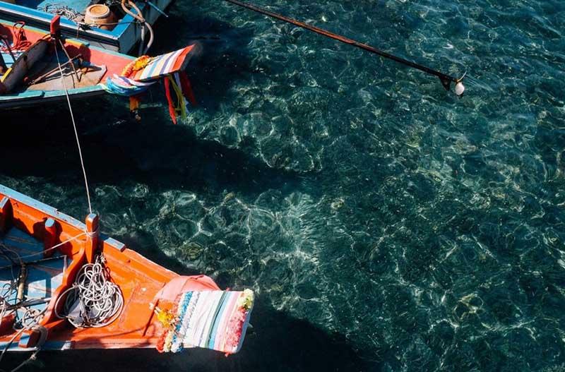 Đi du lịch Thái Lan dịp Tết dương lịch này, nhất định phải ghé 5 địa điểm sau - 2