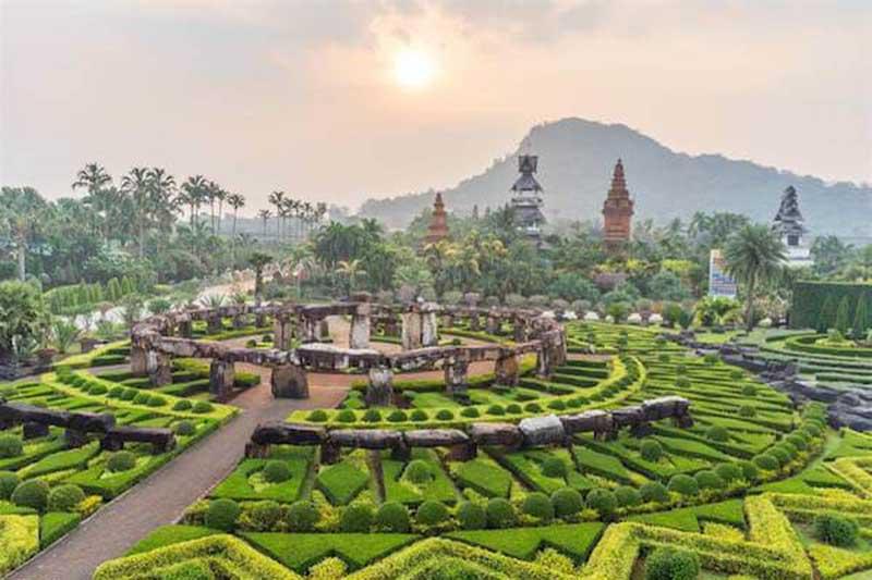 Đi du lịch Thái Lan dịp Tết dương lịch này, nhất định phải ghé 5 địa điểm sau - 8