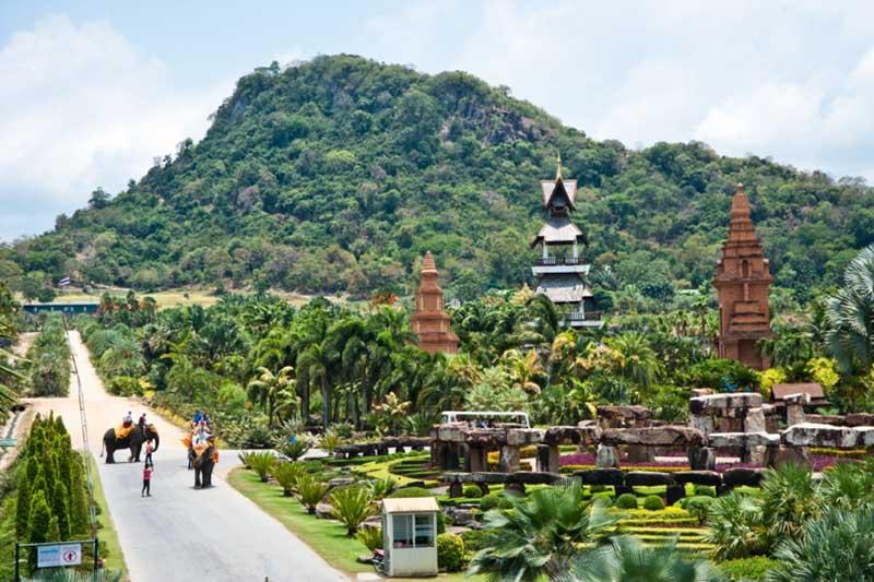Đi du lịch Thái Lan dịp Tết dương lịch này, nhất định phải ghé 5 địa điểm sau - 9