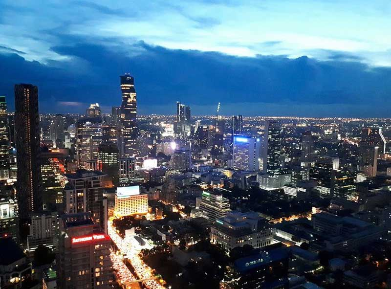 Đi du lịch Thái Lan dịp Tết dương lịch này, nhất định phải ghé 5 địa điểm sau - 3