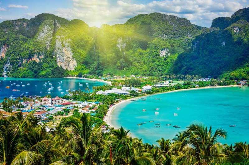 Đi du lịch Thái Lan dịp Tết dương lịch này, nhất định phải ghé 5 địa điểm sau - 7