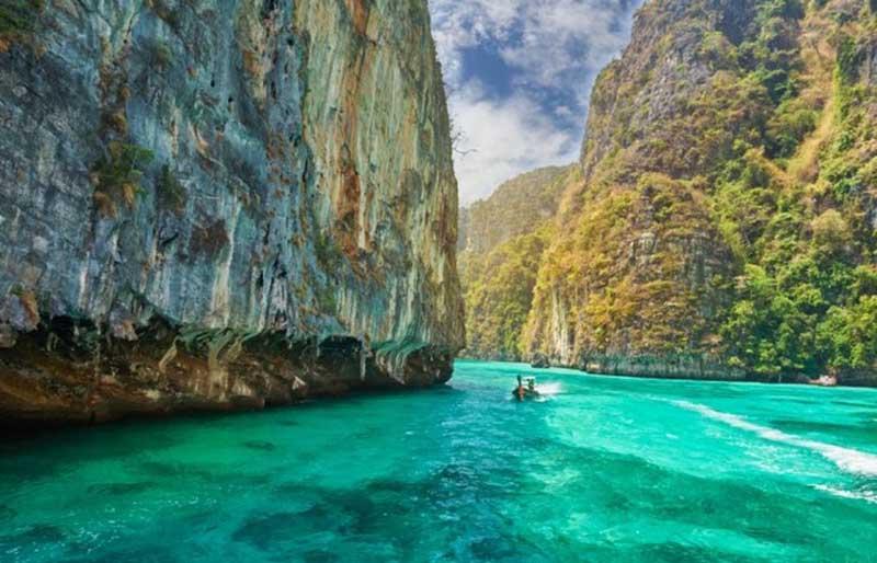 Đi du lịch Thái Lan dịp Tết dương lịch này, nhất định phải ghé 5 địa điểm sau - 6
