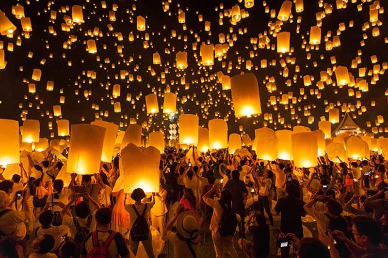 Đi du lịch Thái Lan dịp Tết dương lịch này, nhất định phải ghé 5 địa điểm sau - 10