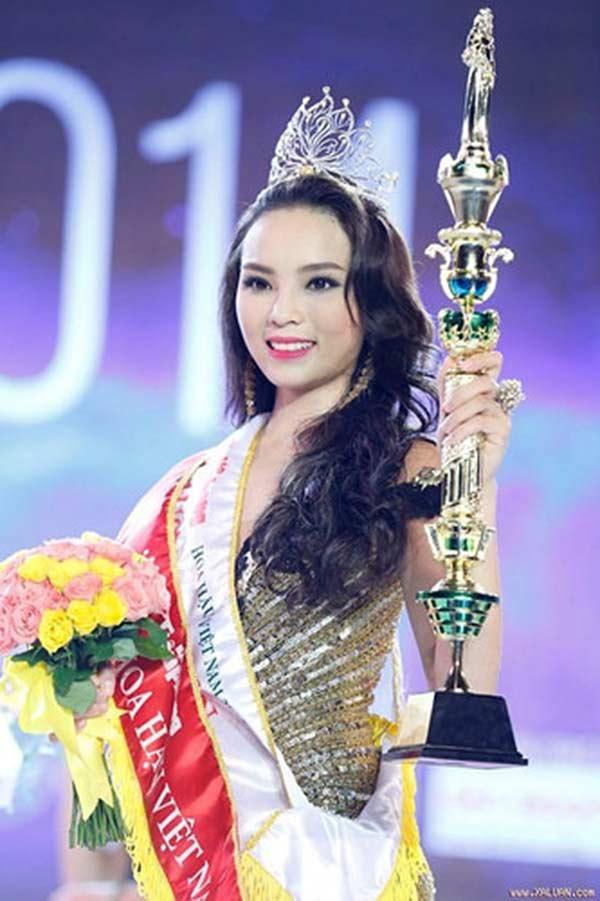 Lý do Kỳ Duyên xuất sắc trở thành Hoa hậu VN 2014, sự thật mới được tiết lộ? - 1
