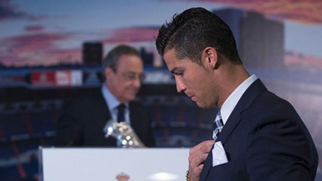 """""""Bom tấn"""" sốc nhất chuyển nhượng 2018: Thế giới choáng váng vì Ronaldo - 2"""
