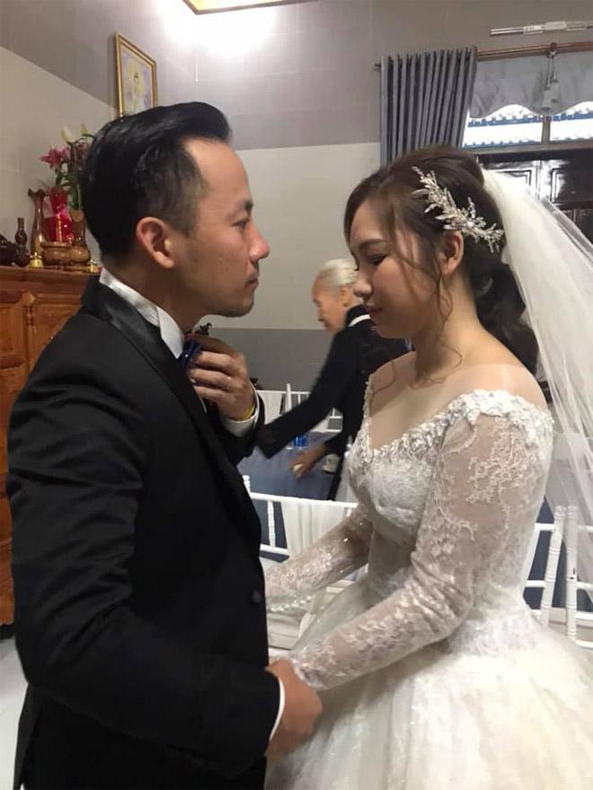 Lễ cưới rapper Đinh Tiến Đạt và vợ xinh 9X có gì đặc biệt? - 6