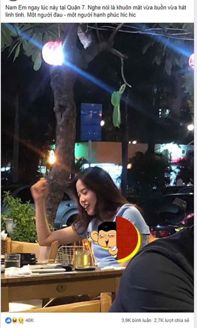 """3 mỹ nhân dính scandal xấu xí, bị """"ném đá"""" dữ dội nhất showbiz Việt 2018 - 4"""