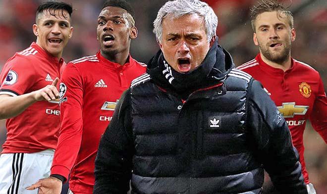 Ngoại hạng Anh 2018: MU tệ nhất vẫn hơn Chelsea - Arsenal, Liverpool vô địch - 1