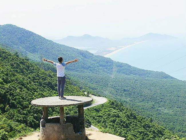 Đèo Hải Vân - cung đường tuyệt tác của thế giới - 4