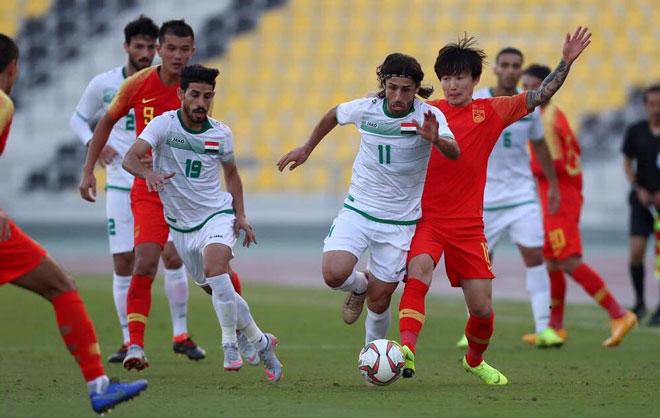 Đối thủ của ĐT Việt Nam tại Asian Cup: Iraq liên tục thắng, Yemen có đáng lo? - 1