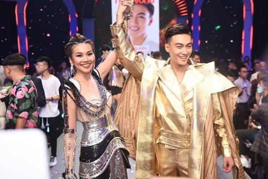 Chung kết The Face Vietnam 2018 bị VTV cắt sóng vì nhiều sạn và dài lê thê - 1
