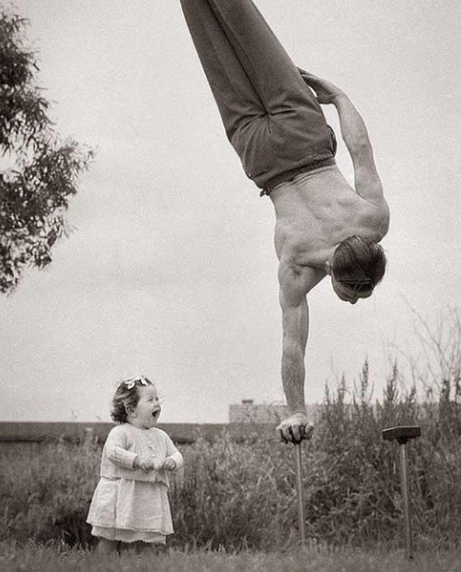 10 bài học cha dạy cho con gái sẽ tốt hơn mẹ - 3