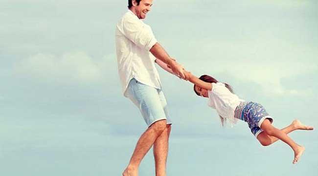 10 bài học cha dạy cho con gái sẽ tốt hơn mẹ - 5