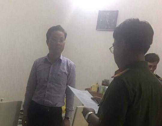 Vì sao thẩm phán Nguyễn Hải Nam bị bắt? - 2