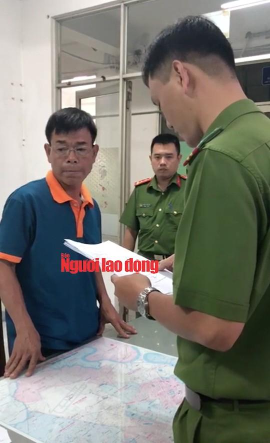 Vì sao thẩm phán Nguyễn Hải Nam bị bắt? - 1