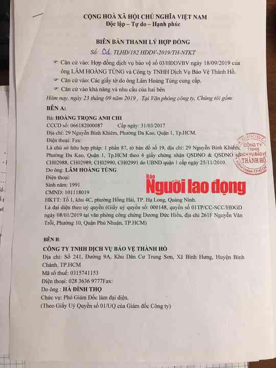 Vì sao thẩm phán Nguyễn Hải Nam bị bắt? - 3
