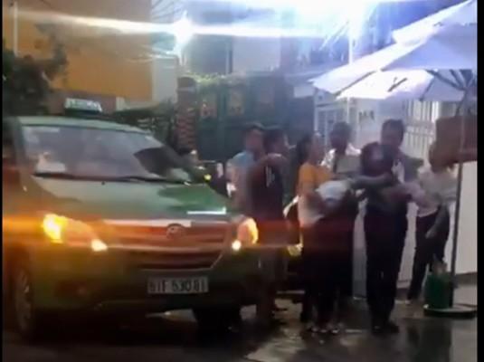 Vì sao thẩm phán Nguyễn Hải Nam bị bắt? - 5