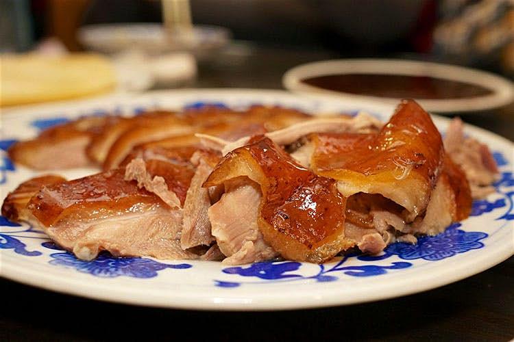 Du khách đến Bắc Kinh sẽ mê mệt những món ăn này
