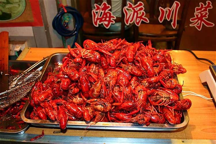 Du khách đến Bắc Kinh sẽ mê mệt những món ăn này - 11