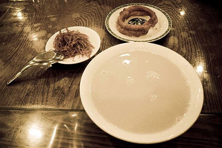 Du khách đến Bắc Kinh sẽ mê mệt những món ăn này - 9