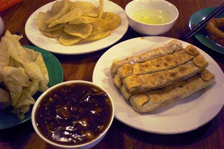 Du khách đến Bắc Kinh sẽ mê mệt những món ăn này - 10
