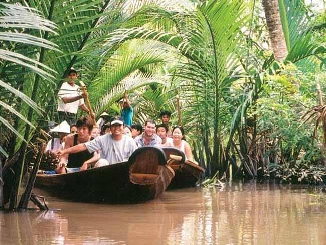 Không phải Hà Nội hay Hạ Long, đây mới là 3 điểm du lịch báo Tây gợi ý nên tới khi đến Việt Nam - 7