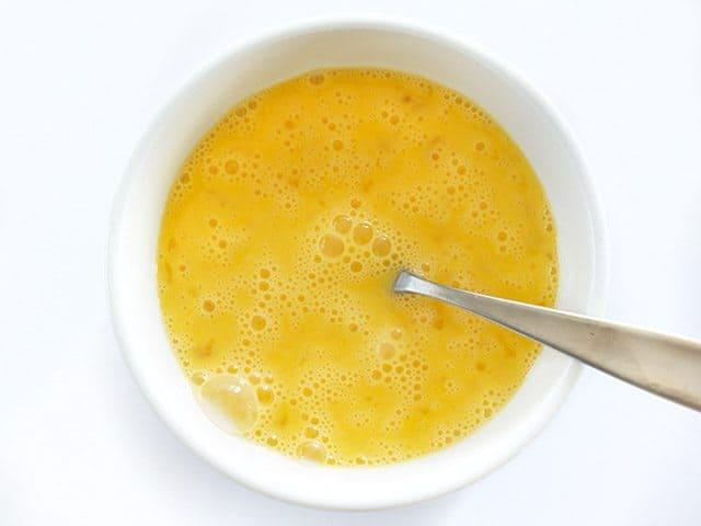Thơm ngất ngây với món cơm chiên dứa dừa khô cho bữa sáng lẫn tối - 3