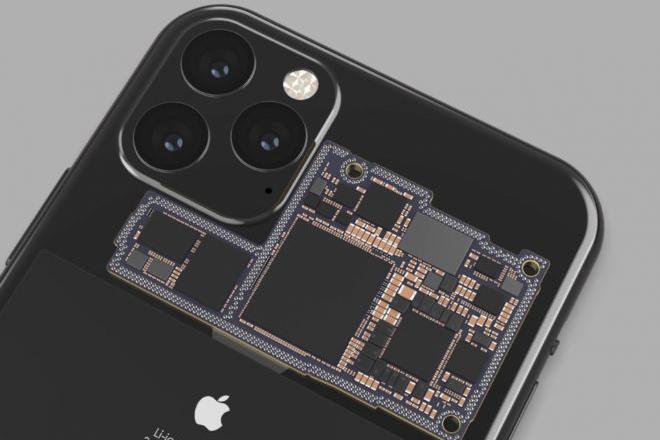 Thời lượng pin trên iPhone 11, 11 Pro và 11 Pro Max tuyệt vời ra sao? - 2