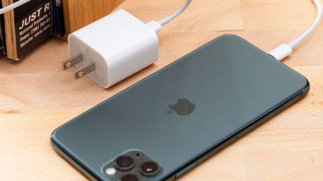 Thời lượng pin trên iPhone 11, 11 Pro và 11 Pro Max tuyệt vời ra sao? - 1