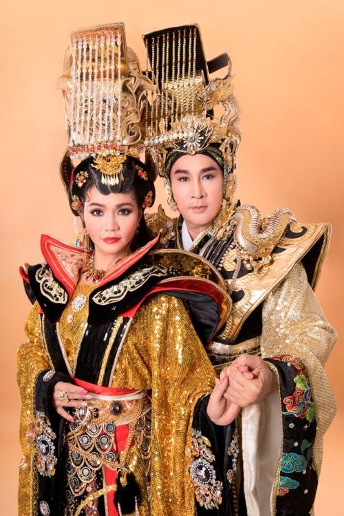 Sao nữ tiết lộ yêu Kim Tử Long nhưng không tính đến hôn nhân là ai? - 2