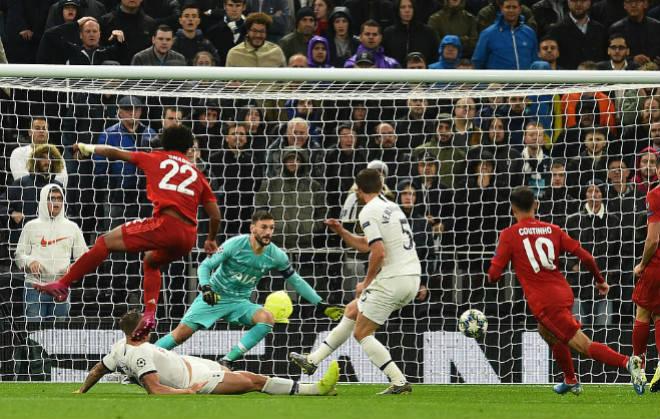 """Bayern thắng hủy diệt 7-2 Tottenham: """"Hàng thải"""" Arsenal ghi 4 bàn là ai? - 3"""