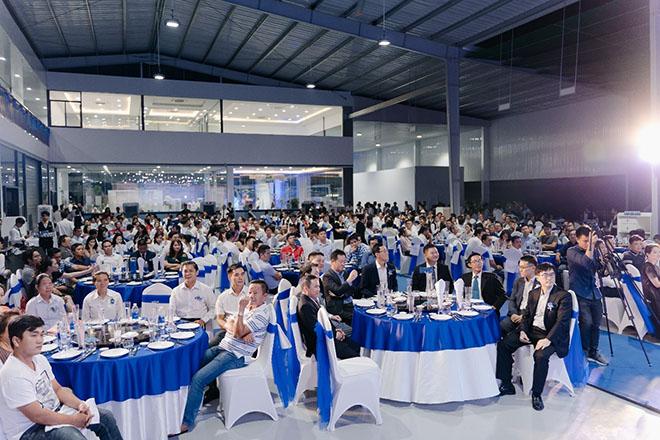 Chính Thức Khai Trương Showroom 3S Hyundai Nguyên Gia Phát - 4