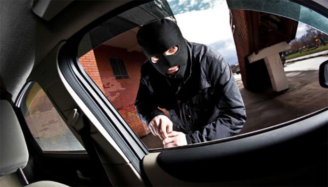 Chống trộm trên xe hơi, phương thức nào là hiệu quả nhất - 1