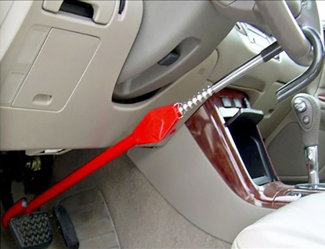Chống trộm trên xe hơi, phương thức nào là hiệu quả nhất - 7