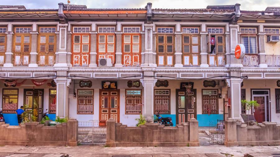 Hội An lọt top những trấn cổ đẹp nhất Châu Á - 1