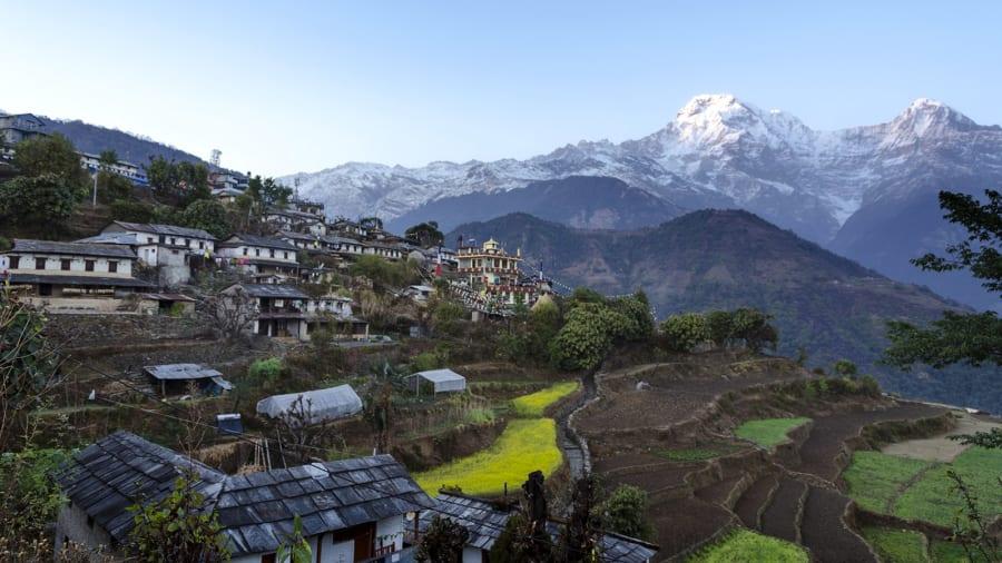 Hội An lọt top những trấn cổ đẹp nhất Châu Á - 11
