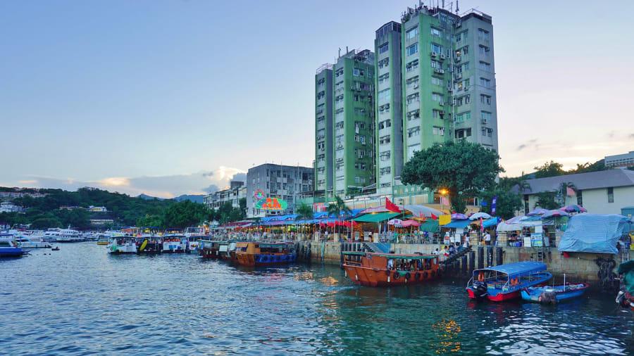Hội An lọt top những trấn cổ đẹp nhất Châu Á - 13