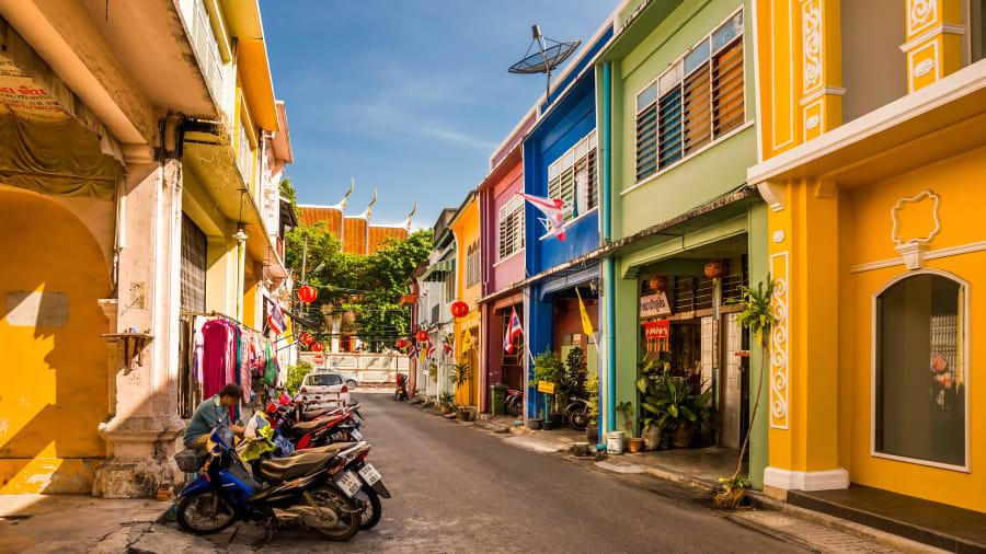 Hội An lọt top những trấn cổ đẹp nhất Châu Á - 14