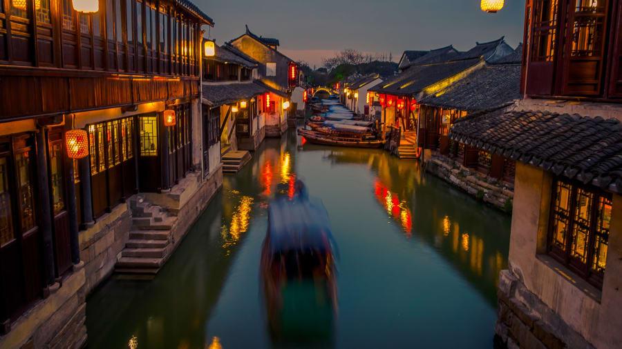 Hội An lọt top những trấn cổ đẹp nhất Châu Á - 2