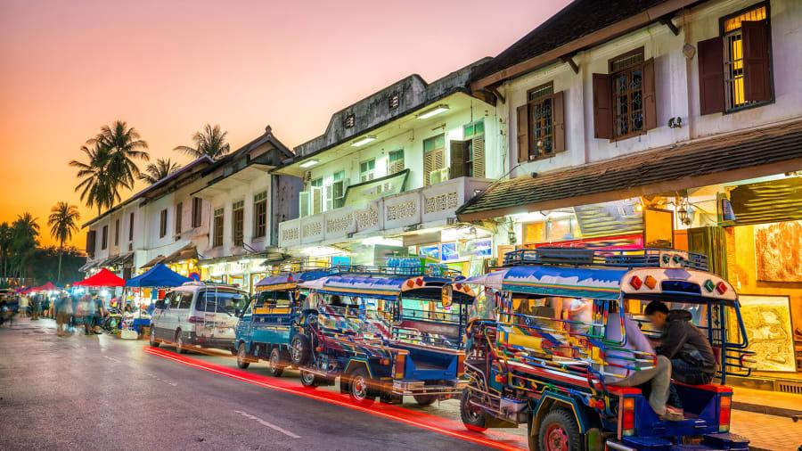 Hội An lọt top những trấn cổ đẹp nhất Châu Á - 7
