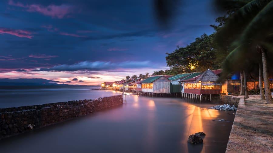 Hội An lọt top những trấn cổ đẹp nhất Châu Á - 8