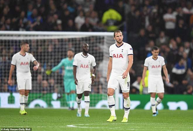 Tottenham đại khủng hoảng, MU ôm mộng chiêu mộ Harry Kane 200 triệu bảng - 1